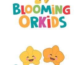 #165 pentru Orchid Happy Face for logo design de către vivekbsankar