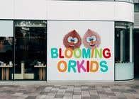 Logo Design Konkurrenceindlæg #62 for Orchid Happy Face for logo design