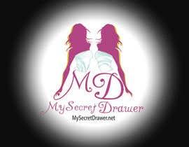 #14 for Design a Logo for MySecretDrawer.net by zelimirtrujic