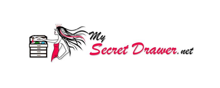 Bài tham dự cuộc thi #20 cho Design a Logo for MySecretDrawer.net