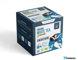 #83 for CANNABIS -TEA BOXES PACKAGING DESIGN by ProGraphics4u