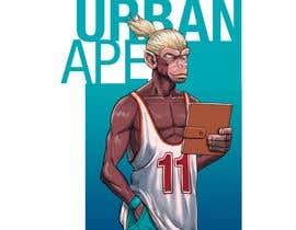 #33 for Original 13x19 Rugged Urban Illustration for T-Shirt Company af hellesel