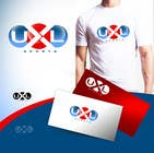 Graphic Design Contest Entry #316 for Logo Design for UXL Sports