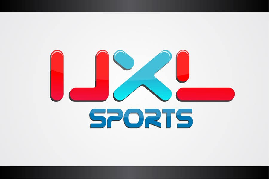 Contest Entry #                                        457                                      for                                         Logo Design for UXL Sports