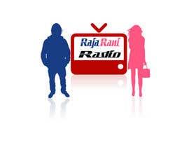 nº 2 pour RajaRani Radio logo par lukmanmd