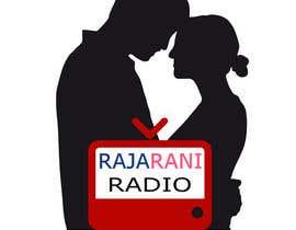 nº 35 pour RajaRani Radio logo par lukmanmd