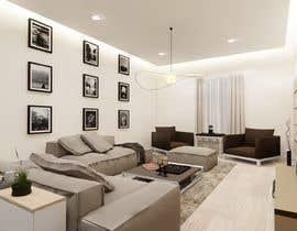 nº 54 pour designing my apartment par angelikasung