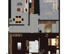 nº 27 pour designing my apartment par pcinteriordesign