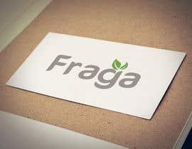 #51 for Desarollo de logotipo para la marca Fraga by mdkawshairullah