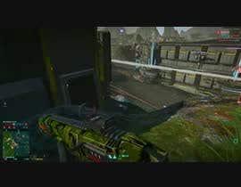 Nro 11 kilpailuun Edit Gaming Video - 27/04/2021 23:16 EDT käyttäjältä Bluebeard554678