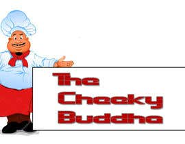 #33 for Design a Logo for The Cheeky Buddha by princepatel96