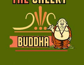 #21 for Design a Logo for The Cheeky Buddha by rahimtefera