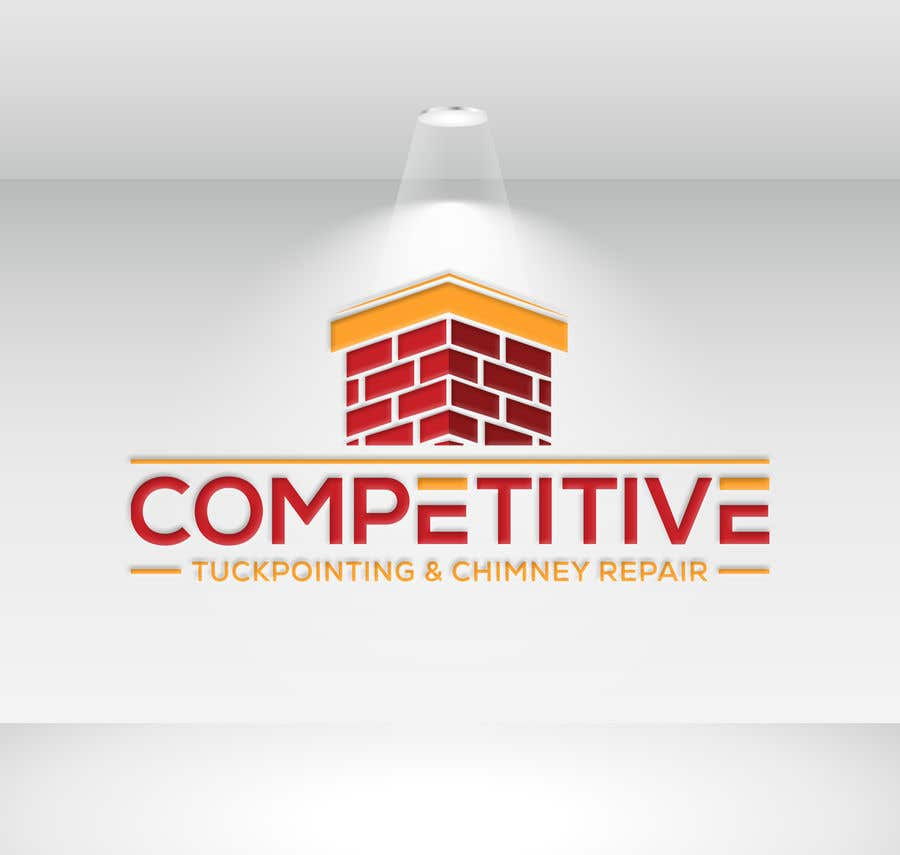 Contest Entry #                                        12                                      for                                         Logo for tuckpointing & chimney repair company