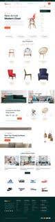 Graphic Design konkurrenceindlæg #44 til Build a website