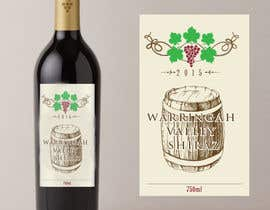 nº 62 pour Design a Logo for Wine Label par sankalpit