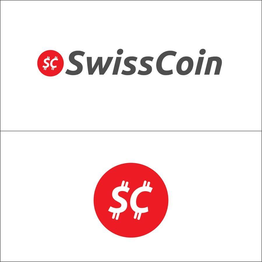 Penyertaan Peraduan #                                        5                                      untuk                                         Create logo for new Cryptocurrency