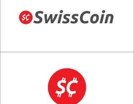 #5 untuk Create logo for new Cryptocurrency oleh kazirubelbreb