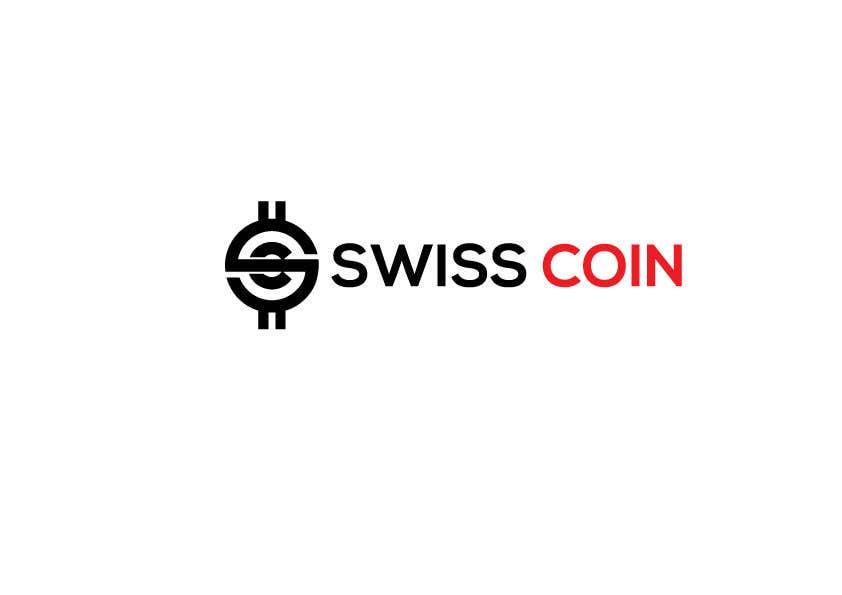 Penyertaan Peraduan #                                        4                                      untuk                                         Create logo for new Cryptocurrency