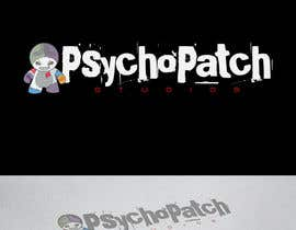 "#7 para Design a Logo for ""PsycoPatch Studio's""!!  Video Game Development Company! por Mechaion"