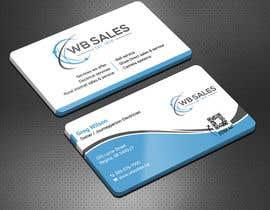 #1884 para Build me a business card  - 29/04/2021 13:14 EDT por kailash1997