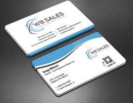 #1901 para Build me a business card  - 29/04/2021 13:14 EDT por kailash1997