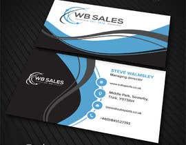 #1879 para Build me a business card  - 29/04/2021 13:14 EDT por Sadikul2001