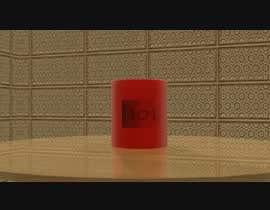 #2 untuk Create an short video advertisement/animated logo for youtube (Selling mugs)---------- .mp4 oleh Technoeditx