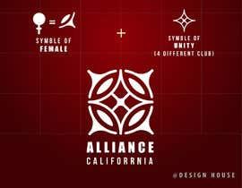 #1777 para ALLIANCE CALIFORNIA por DesignHouseLtd