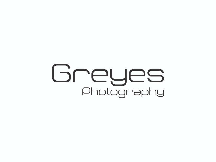Inscrição nº 109 do Concurso para Design a Logo for Greyes Photography