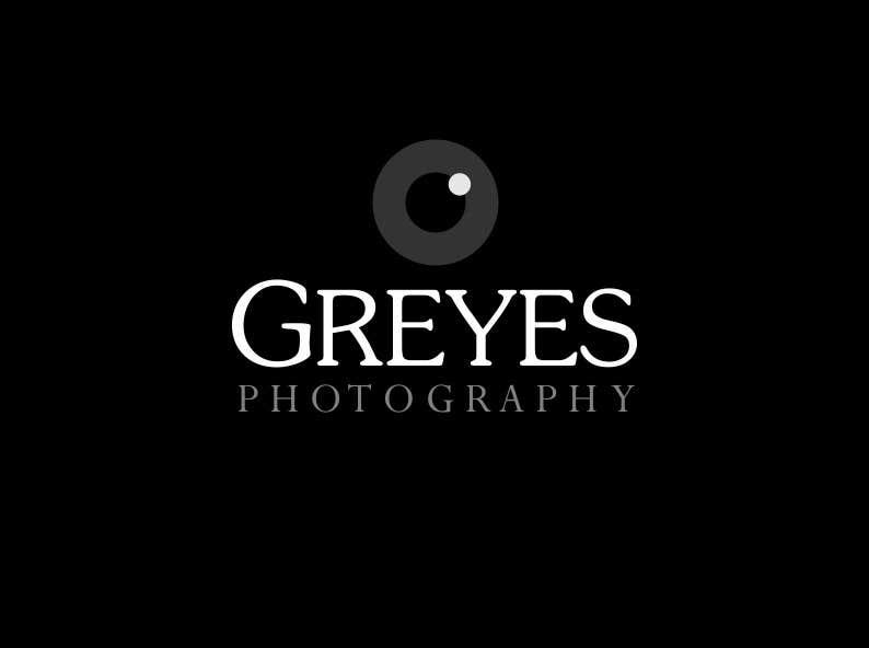 Inscrição nº 108 do Concurso para Design a Logo for Greyes Photography
