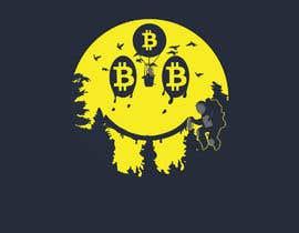 Nro 32 kilpailuun Bitcoin Art - 30/04/2021 01:35 EDT käyttäjältä Sevillejo