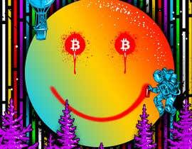 Nro 41 kilpailuun Bitcoin Art - 30/04/2021 01:35 EDT käyttäjältä maryseasan19