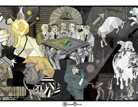 #16 pentru Spin on Picasso's Guernica de către Bearkhann