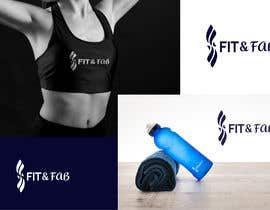 #1219 cho Fitness/Nutrition project -  LOGO DESIGN bởi tahminayuly04
