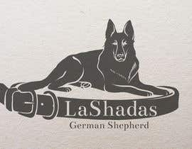 #213 for Design a Logo for Lashadas by rafaEL1s