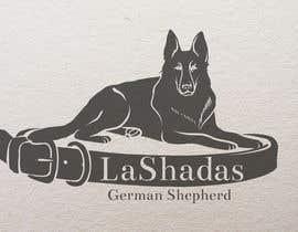 #213 para Design a Logo for Lashadas por rafaEL1s