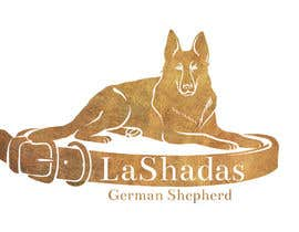#215 for Design a Logo for Lashadas by rafaEL1s