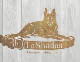 #219 para Design a Logo for Lashadas por rafaEL1s