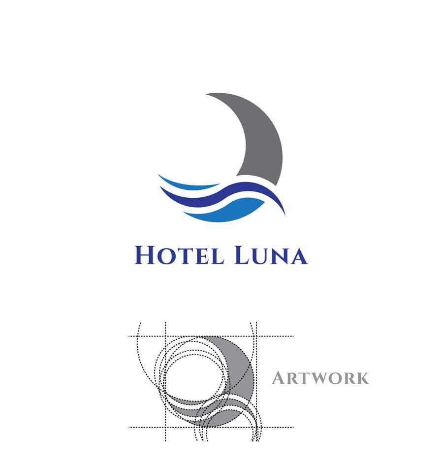 Bài tham dự cuộc thi #                                        284                                      cho                                         Hotel Luna