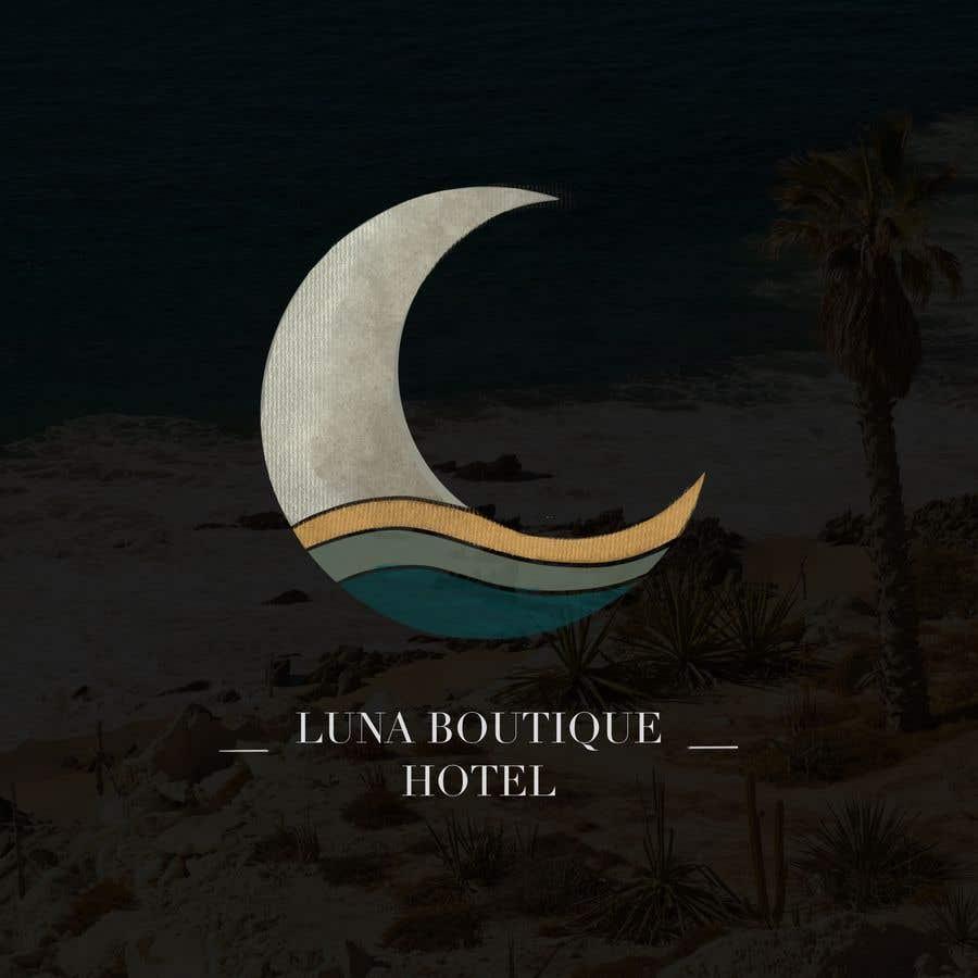 Bài tham dự cuộc thi #                                        118                                      cho                                         Hotel Luna