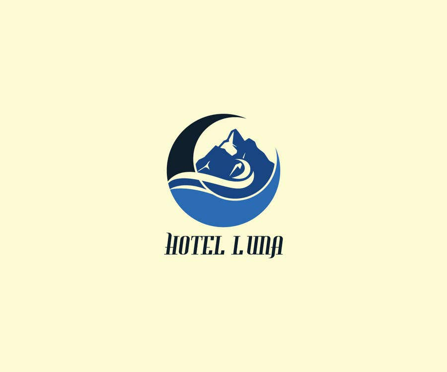 Contest Entry #                                        291                                      for                                         Hotel Luna