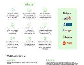 Číslo 60 pro uživatele Website redesign od uživatele AnabelP4