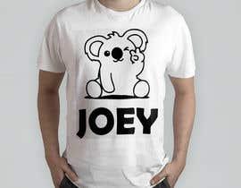 #179 untuk Design a T shirt logo oleh tayyabajaved71