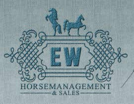 #112 for Design eines Logos for a horse selling company -- 2 af brijwanth