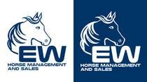 Design eines Logos for a horse selling company -- 2 için Graphic Design68 No.lu Yarışma Girdisi