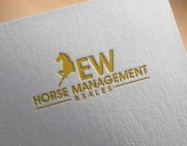 #100 untuk Design eines Logos for a horse selling company -- 2 oleh ibed05