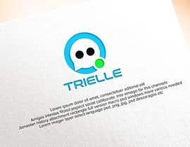 #623 for Logo for Trielle af somsherali8