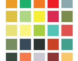 #7 for Brand color palette by alomgirhossain28