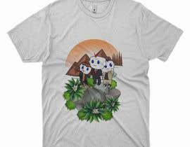 hossainrazib0811 tarafından Looking for a T-shirt design using company mascots için no 126