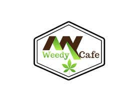 #310 for I need a logo for my Cafe by MuhammadSabbah
